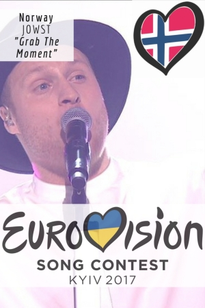 Eurovision Song Contest 2017: Norway -