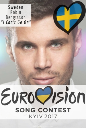 Eurovision Song Contest 2017: Sweden -