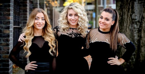 """Eurovision Song Contest 2017: The Netherlands - """"Lights and Shadows"""" By OG3NE"""