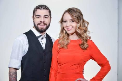"Eurovision Song Contest 2017: Romania - ""Yodel It!"" By Ilinca ft. Alex Florea"