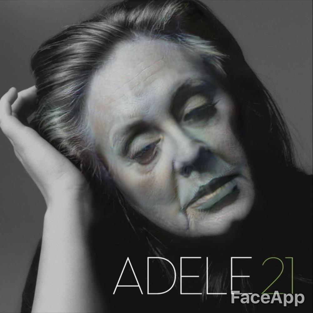 Adele - '21'