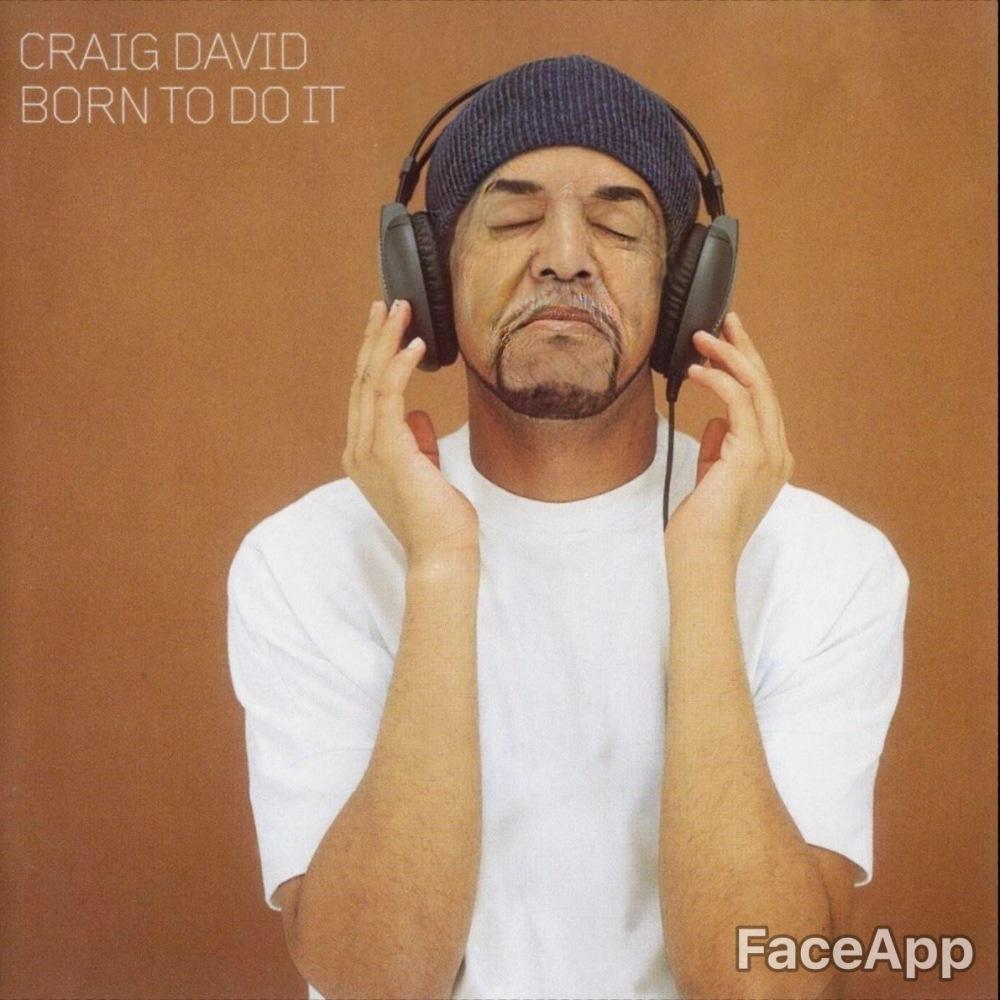 Craig David - 'Born To Do It'