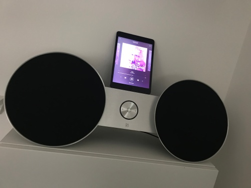 Good Music Deserves A Great Music System