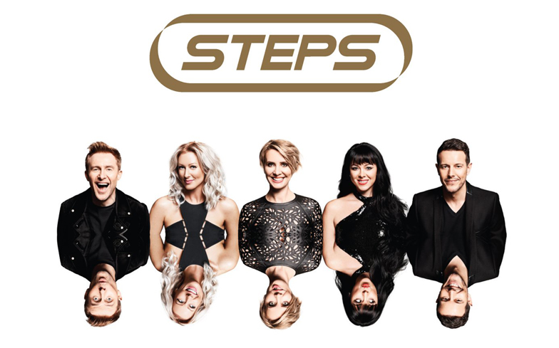 Steps Tears On The Dancefloor Review
