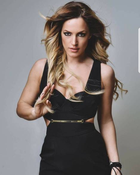 "Eurovision Song Contest 2017: Serbia - ""In Too Deep"" By Tijana Bogićević"