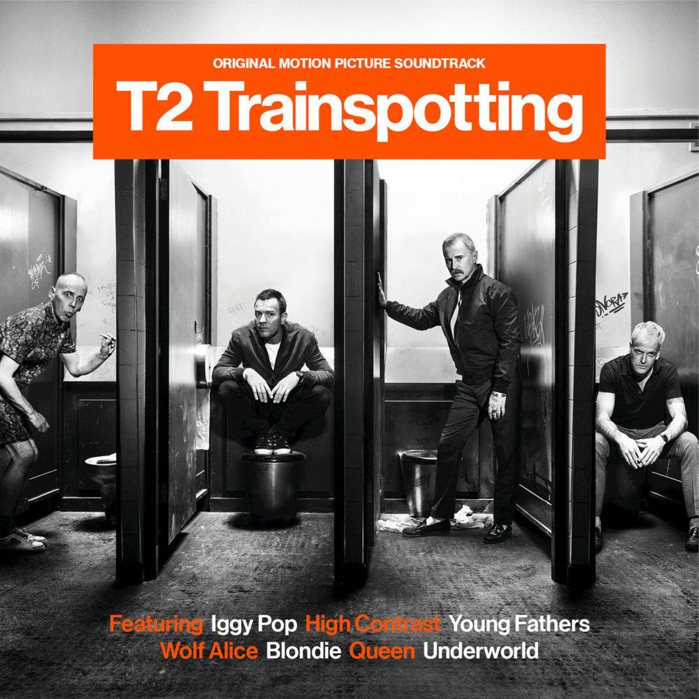 T2 Trainspotting Soundtrack
