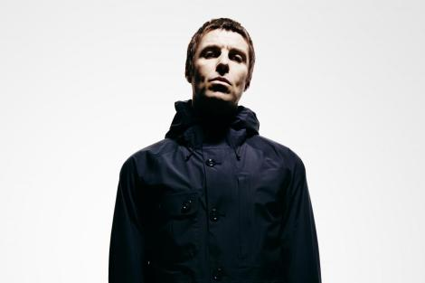 Liam Gallagher Glastonbury