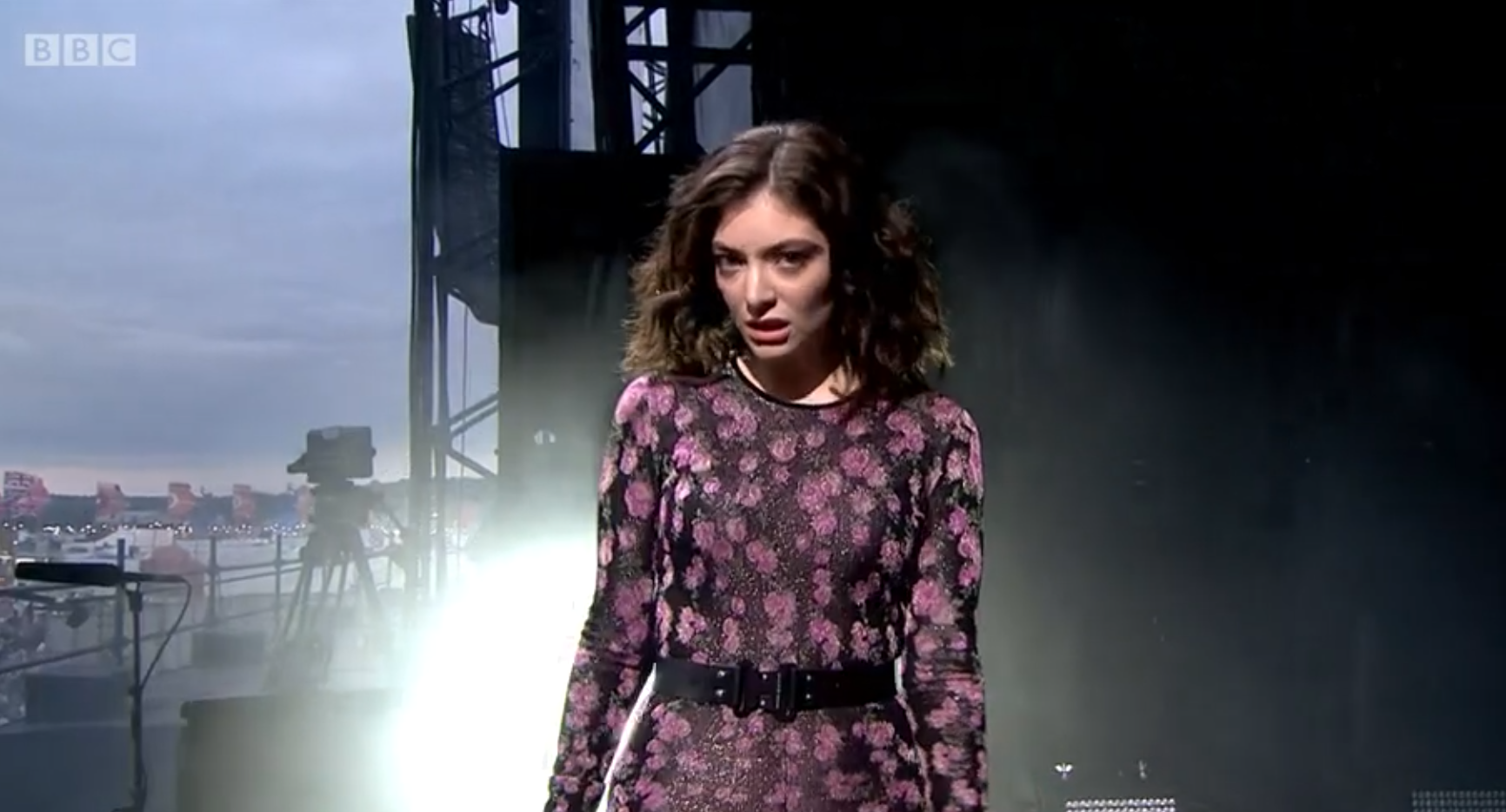 Lorde Glastonbury