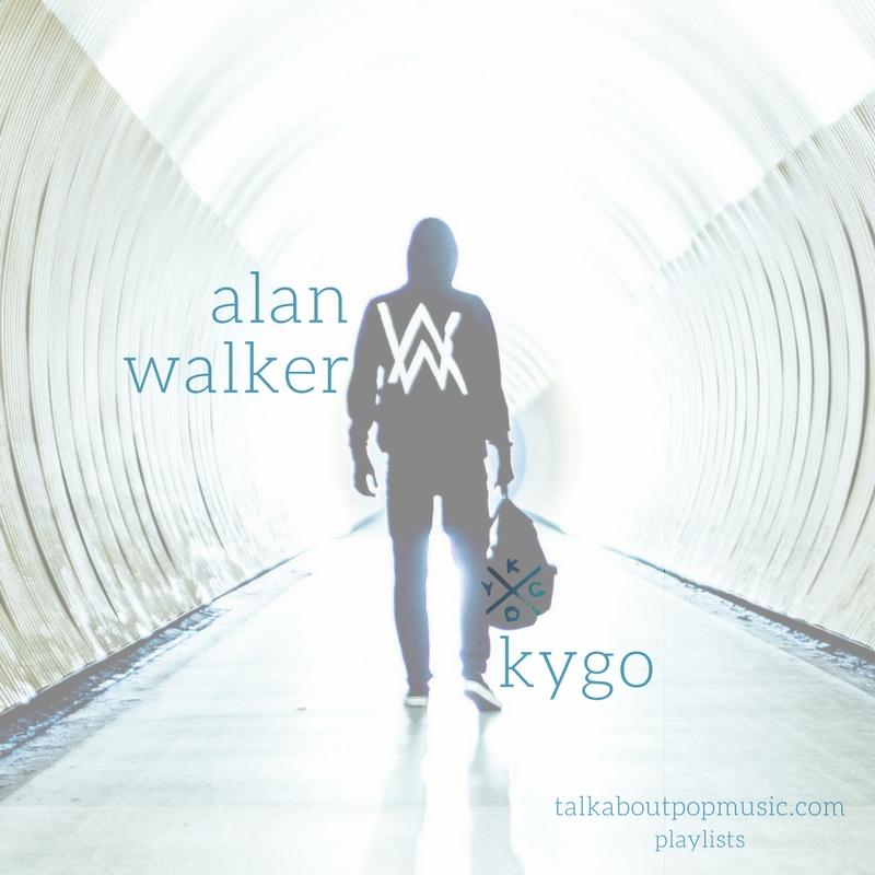 Alan Walker vs Kygo