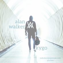 Alan Walker vs Kygo