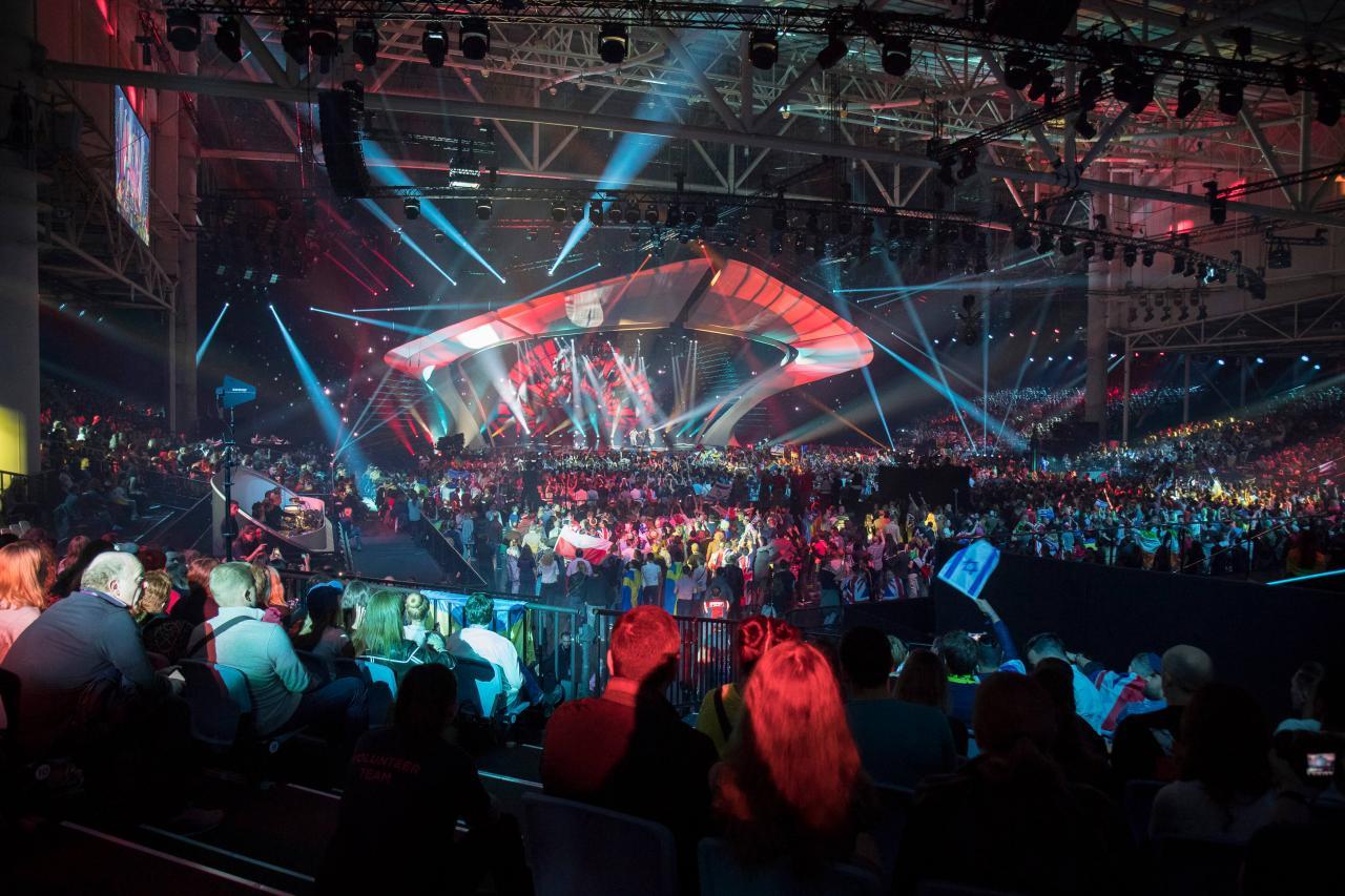 Asia Eurovision