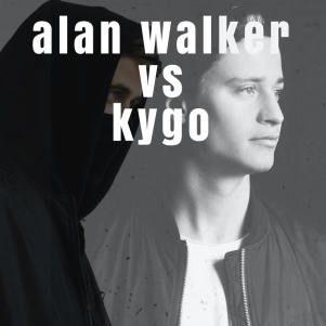 PLAYLIST: Alan Walker vs Kygo