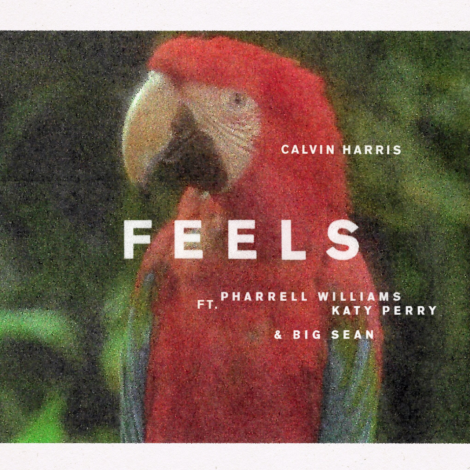 OFFICIAL UK CHART UPDATE: Feels (÷)