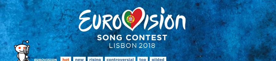 Eurovision Reddit