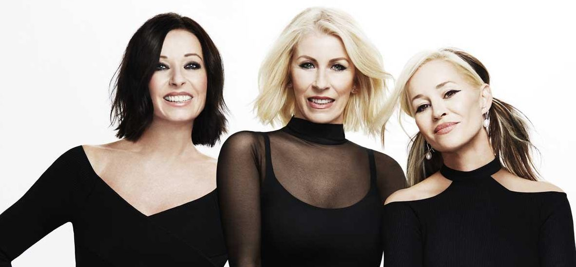 THEN & NOW: BANANARAMA