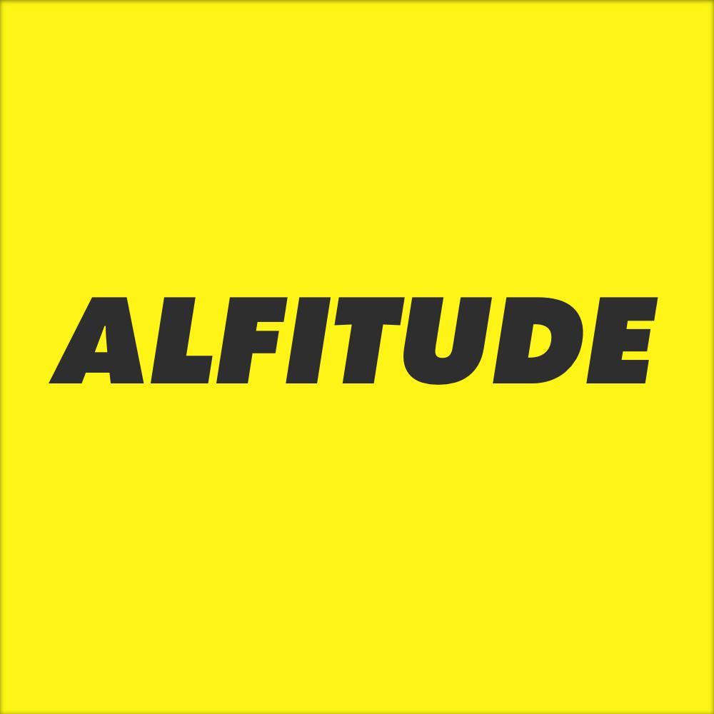 PLAYLIST: The Alfitude A List