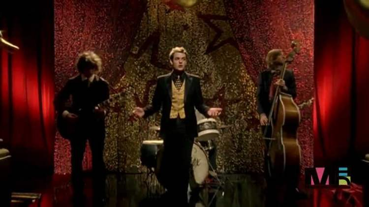 """CHART FACTS: """"Mr Brightside"""" - The Killers"""