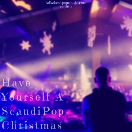 Scandipop Christmas
