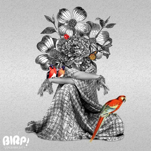 PLAYLIST: The BIRP! December Is Out Now