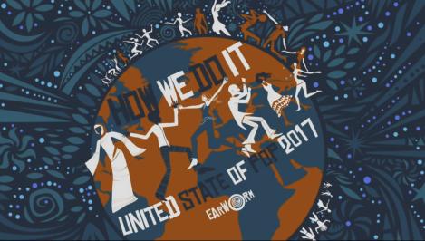 DJ Earworm United States Of Pop
