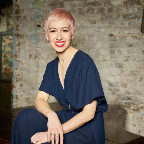 EUROVISION SONG CONTEST 2018: UNITED KINGDOM - 'Storm' By SuRie