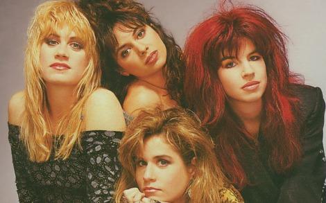 Hayley's Top Ten Tunes: 1986