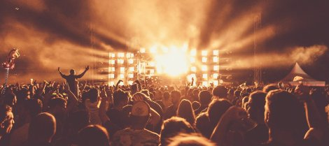 These Are the Concert Tours You Don't Want to Miss This Year!