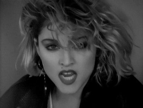 Hayley's Top Ten Tunes: 1984