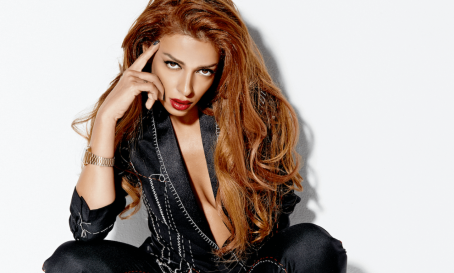 EUROVISION SONG CONTEST 2018: CYPRUS - 'Fuego' By Eleni Foureira