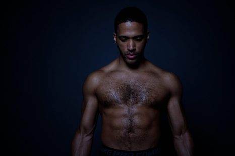 EUROVISION SONG CONTEST 2018: AUSTRIA - 'Nobody But You' By Cesár Sampson