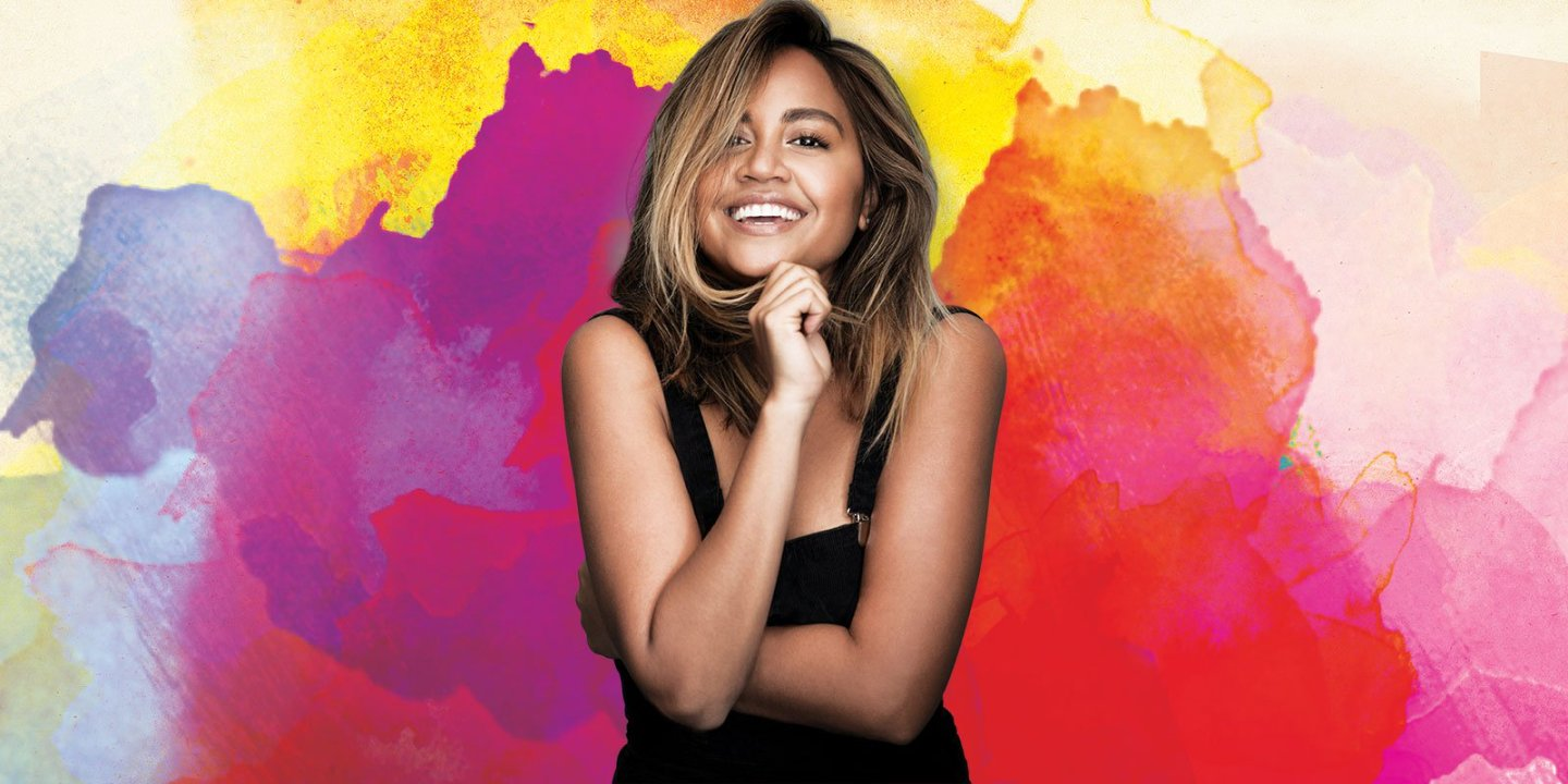EUROVISION SONG CONTEST 2018: AUSTRALIA - 'We Got Love' By Jessica Mauboy