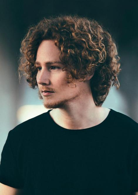 EUROVISION SONG CONTEST 2018: GERMANY - 'You Let Me Walk Alone' By Michael Schulte