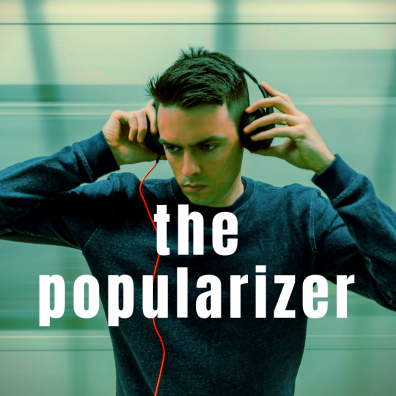 The Popularizer