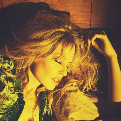 The Journey Continues: Kylie Minogue - The 'Golden' Era