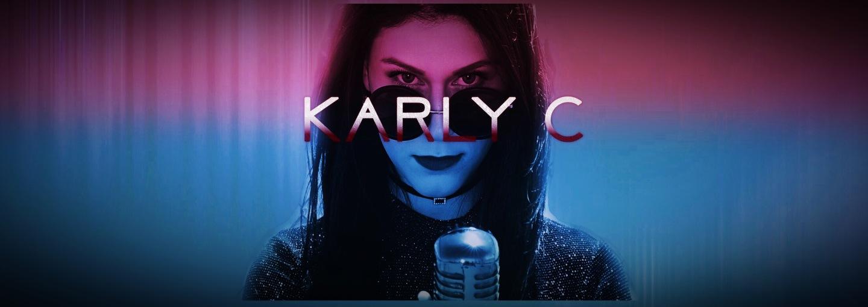 FRESH: Karly C - 'Take Me As I Am'