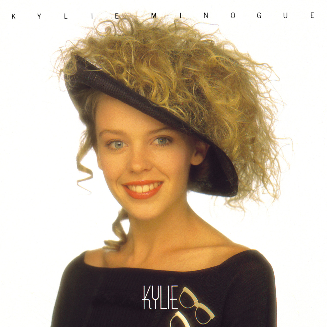 REVIEW: 'Kylie' - Kylie Minogue