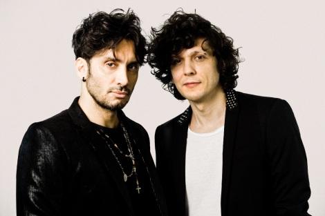 EUROVISION SONG CONTEST 2018: ITALY - 'Non Mi Avete Fatto Niente' By Ermal Meta and Fabrizio Moro
