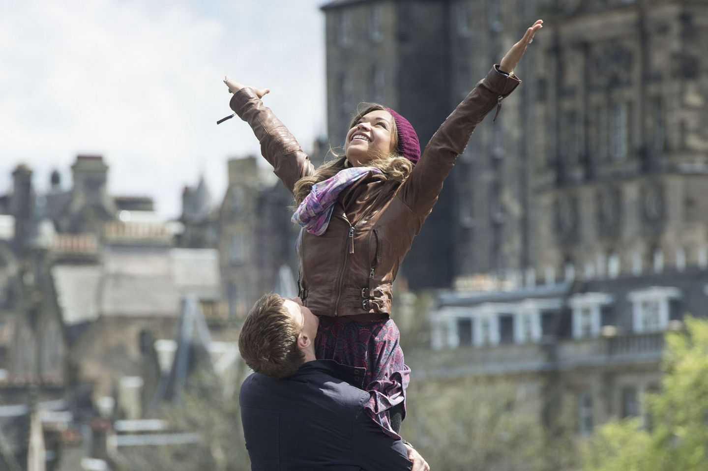 PLAYLIST: Sunshine On Leith - A Watched And Loved It Soundtrack
