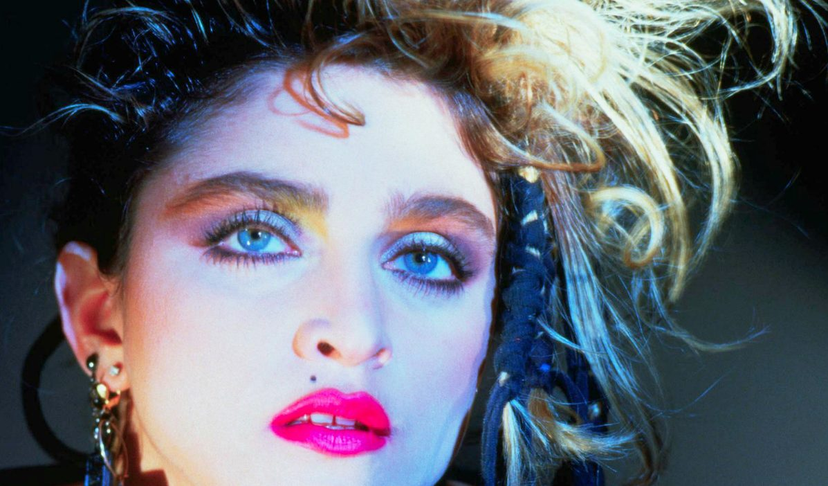REVIEW: Madonna - The First Album