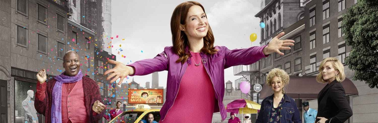 PLAYLIST: Unbreakable Kimmy Schmidt - A Netflix Original Soundtrack