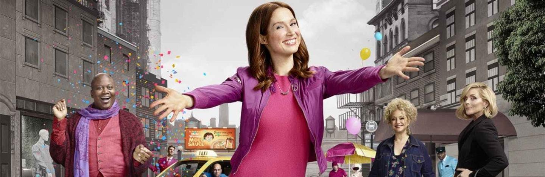 PLAYLIST: Unbreakable Kimmy Schmidt - A Netflix Original Soundtrack
