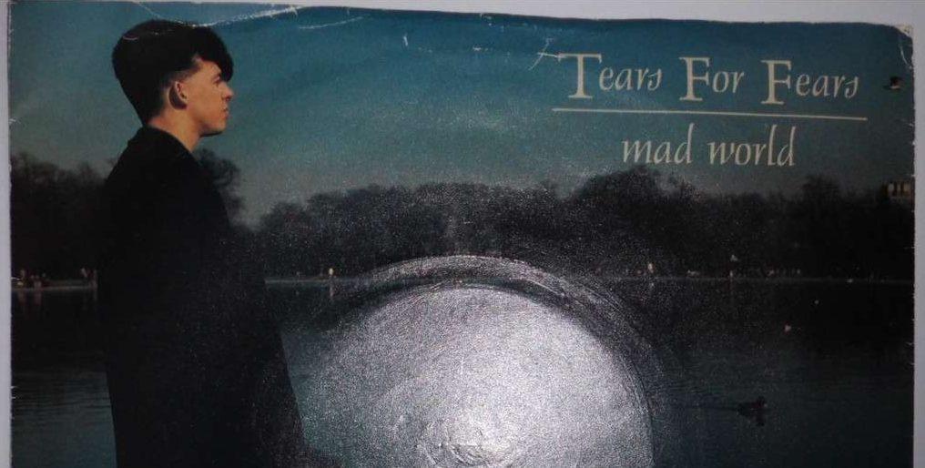 COVER vs ORIGINAL: Mad World