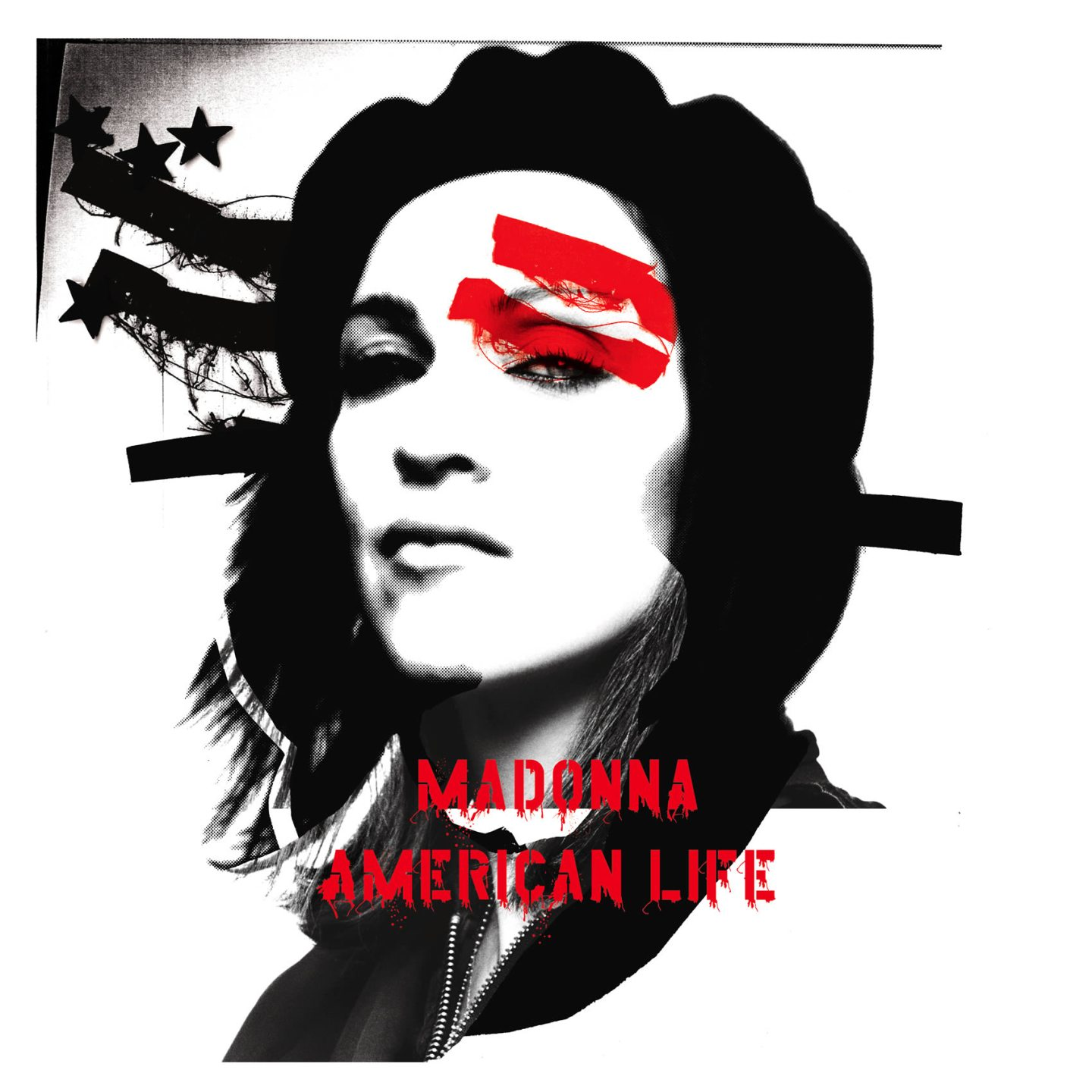 REVIEW: 'AMERICAN LIFE' – MADONNA