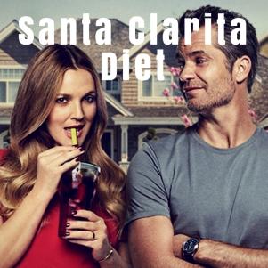 PLAYLIST: Santa Clarita Diet - A Netflix Original Soundtrack