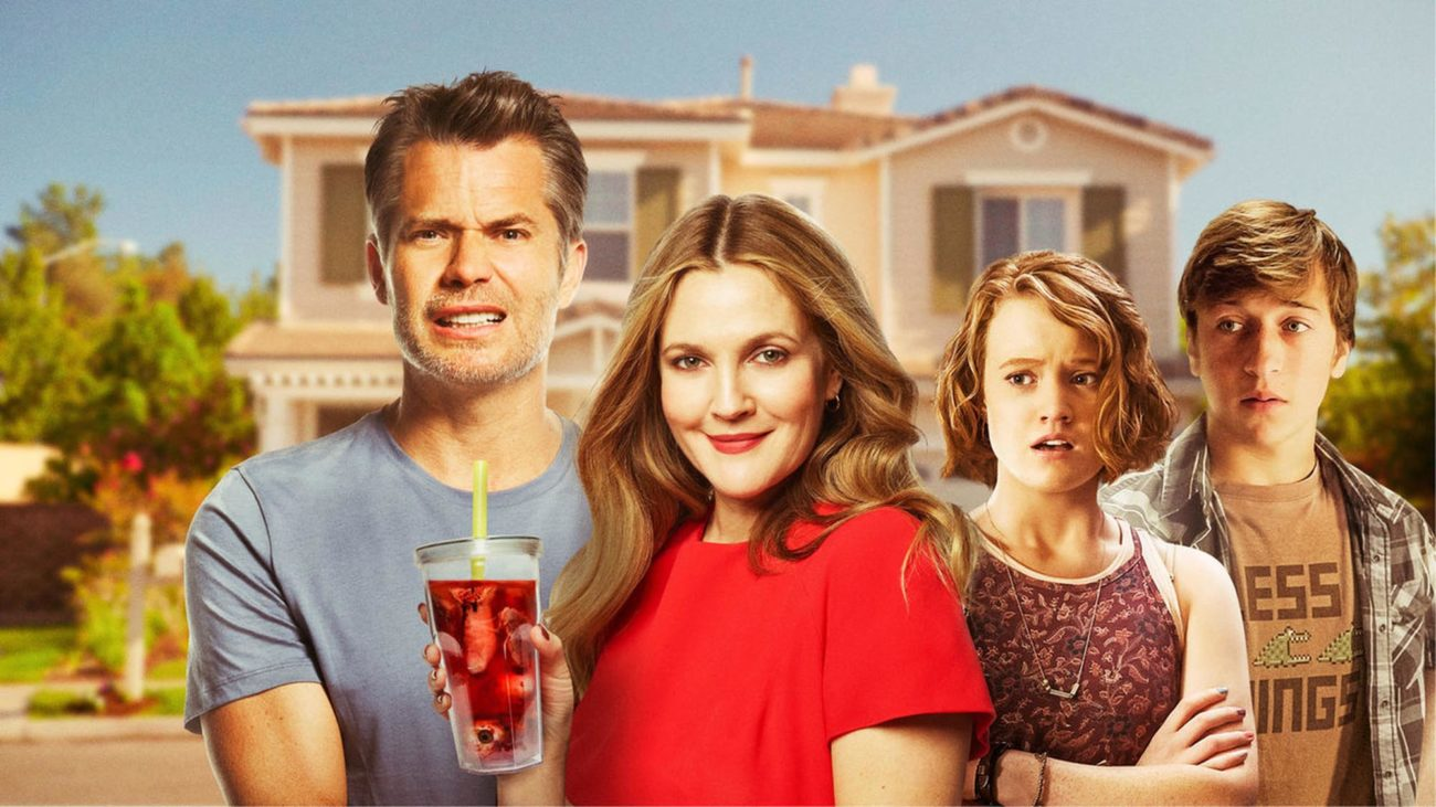 PLAYLIST: Santa Clarita Diet - A Netflix Original Soundtrack