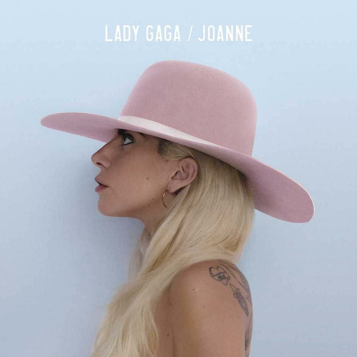 REVIEW: 'Joanne' - Lady Gaga