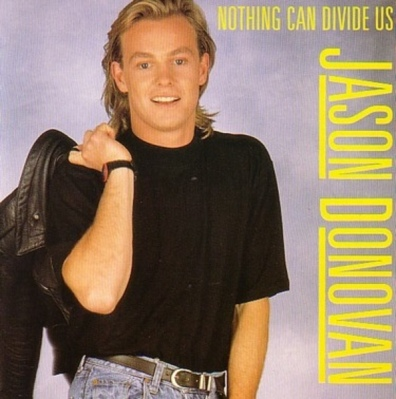 jason donovan nothing can divide us