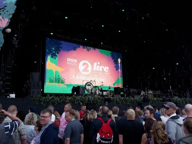 Radio 2 Sep 2018