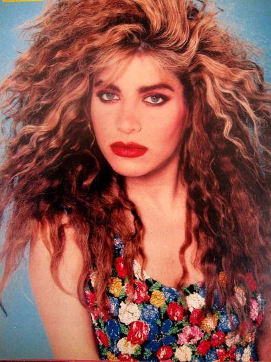 Taylor Dayne 1988