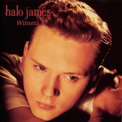 Halo James Witness